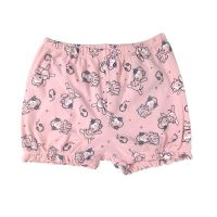 Shorts Franzido Barrinha Bear Girl